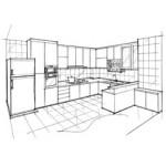 Кухонные и мебельные светильники