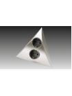 Luxor 2ST - угловая розетка